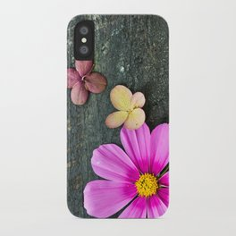 Flowers of Summer iPhone Case