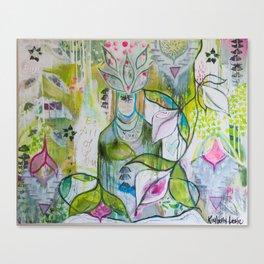 """Stillness"" Canvas Print"