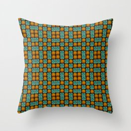 ENCORE UN PEU Throw Pillow