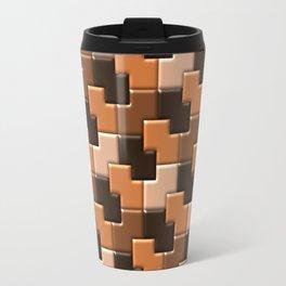 Geometrix XIII Travel Mug
