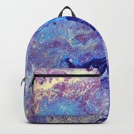 Blue Heaven Backpack