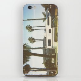 California Dream iPhone Skin