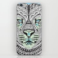 kit king iPhone & iPod Skins featuring Kit Mambo by eos vector