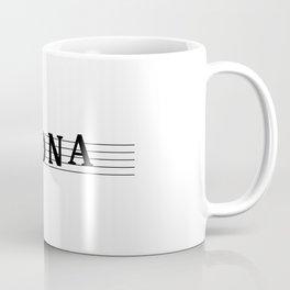 Name Edna Coffee Mug