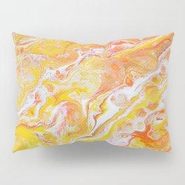 Autumn Abstract #3 Pillow Sham