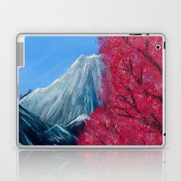 Sakura Season Laptop & iPad Skin