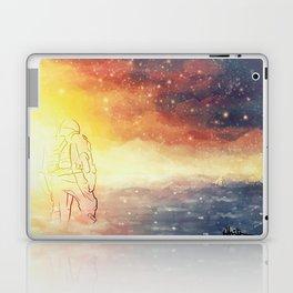 Interestellar Laptop & iPad Skin