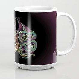 Guardian Forces Coffee Mug