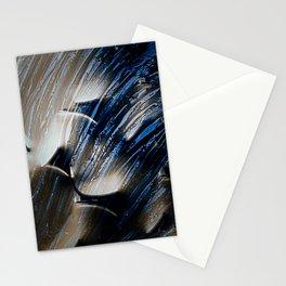 secret dance Stationery Cards