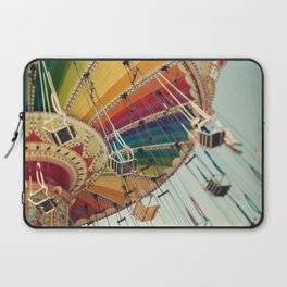 Sky High  Laptop Sleeve