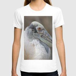 Roseate Spoonbill Portrait I T-shirt