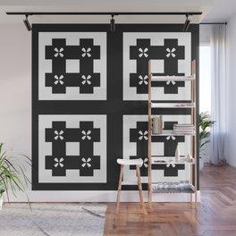 Phillip Gallant Media Design - CVIII Wall Mural