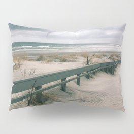 Beach Pillow Sham