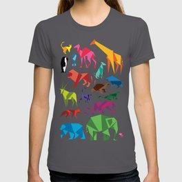 Paper Animals T-shirt