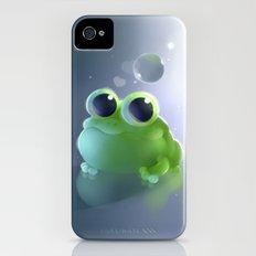 Apple Frog iPhone (4, 4s) Slim Case