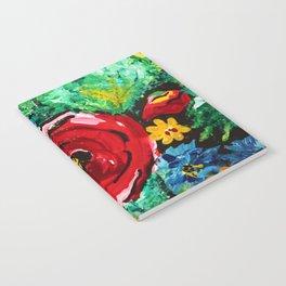Beloved Garden Notebook