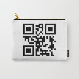 REAL GEEK QR Carry-All Pouch