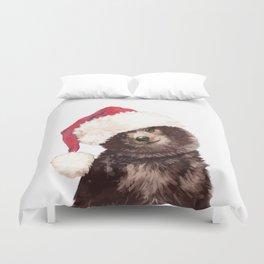 Christmas Baby Bear Duvet Cover