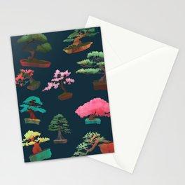 Bonsai Madness Stationery Cards