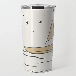 Sails Travel Mug