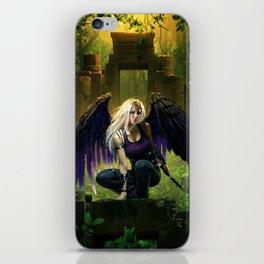 Archangels Consort iPhone Skin