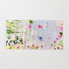 memoryfields Hand & Bath Towel