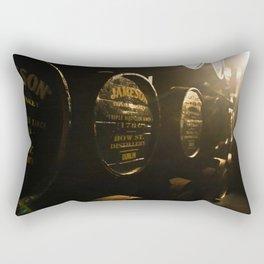 Jameson Irish Whiskey Rectangular Pillow
