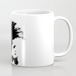 Punk! Coffee Mug