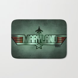 MARYLAND VIGO (Maverick Version) Bath Mat