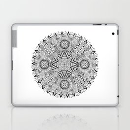 Mandala one Laptop & iPad Skin