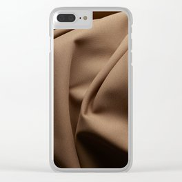 Dune #2 Clear iPhone Case