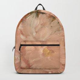 Flower Ballet Backpack