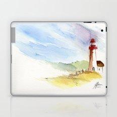 Lighthouse Impressions Laptop & iPad Skin