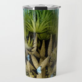 """The Bosch Spring"" Travel Mug"