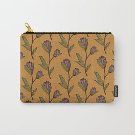 Rose & Thistle Carry-All Pouch