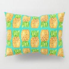 Sweet Pineapples  Pillow Sham