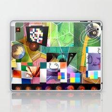 Udaey Laptop & iPad Skin