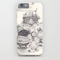 neige iPhone 6s Slim Case