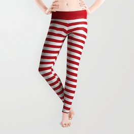 Where's Wally? Leggings