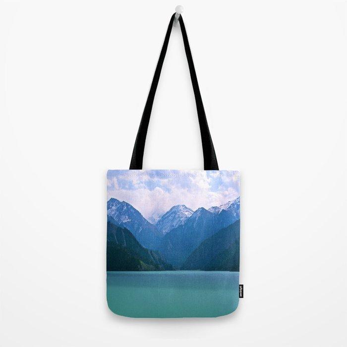 Lake t1me Disposition Tote Bag