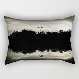 Endless Gap Rectangular Pillow
