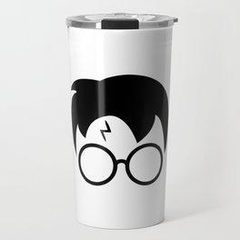 Potter Lighting Bolt Travel Mug