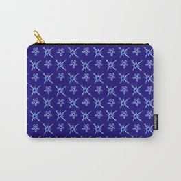Blizzard Blues III Carry-All Pouch