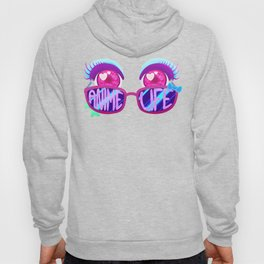 Anime Life - Kawaii Hoody