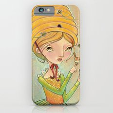 The Only Bee in My Bonnet Slim Case iPhone 6s