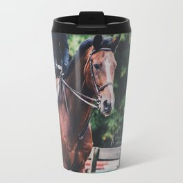 Warmblood Travel Mug