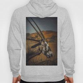 Oryx Antilope Hoody