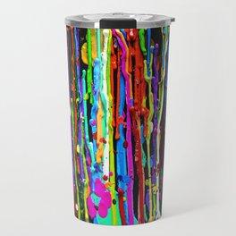 Colorfall Travel Mug