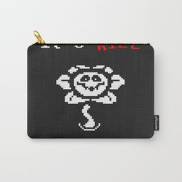 flowey(kill o killed) the flower Carry-All Pouch
