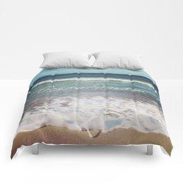 Ocean Dream V Comforters